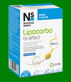 lipocarbo peso ideal