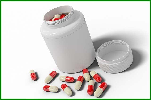 antibiotico helicobacter