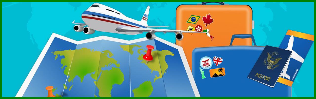 botiquin de viajes