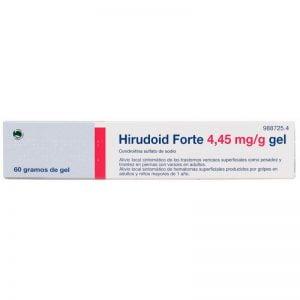 hirudoid-gel