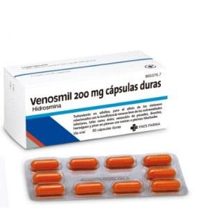 venosmil-capsulas