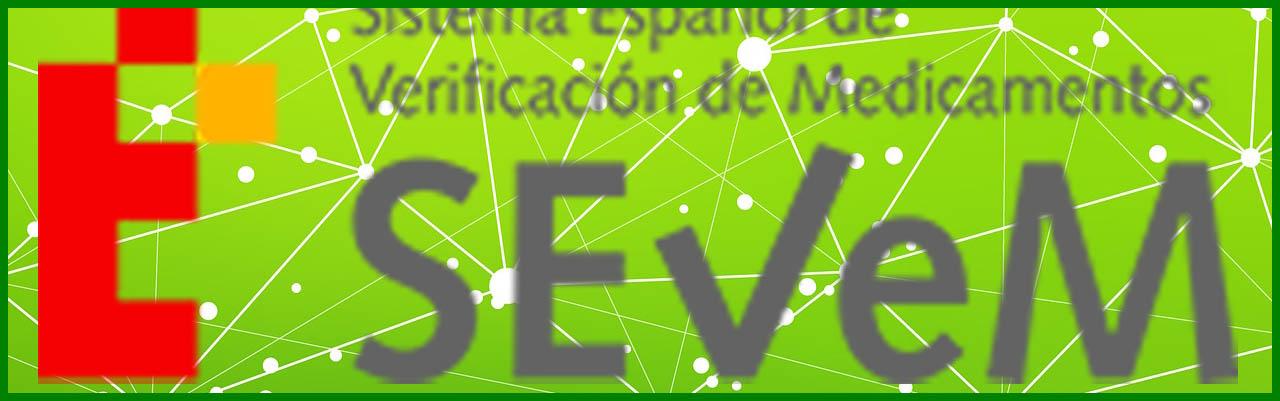 SEVEM seven sistema español de verificación de medicamentos