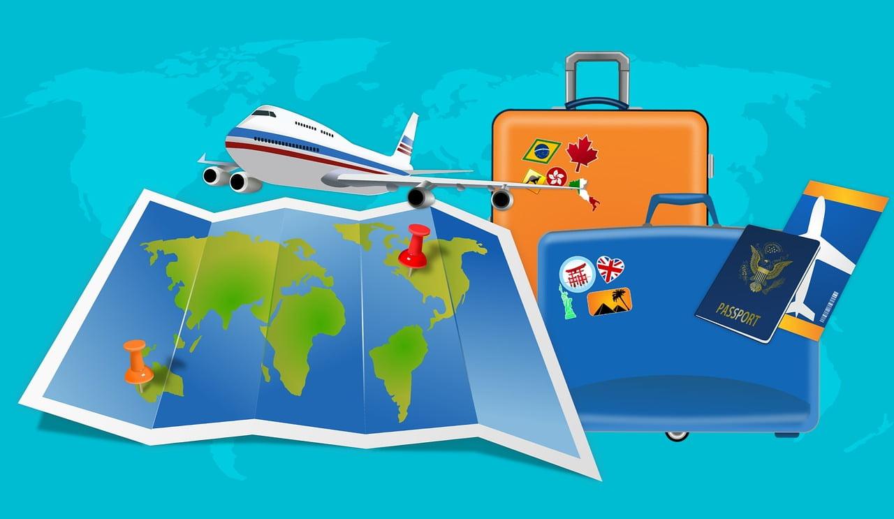 botiquin de viaje