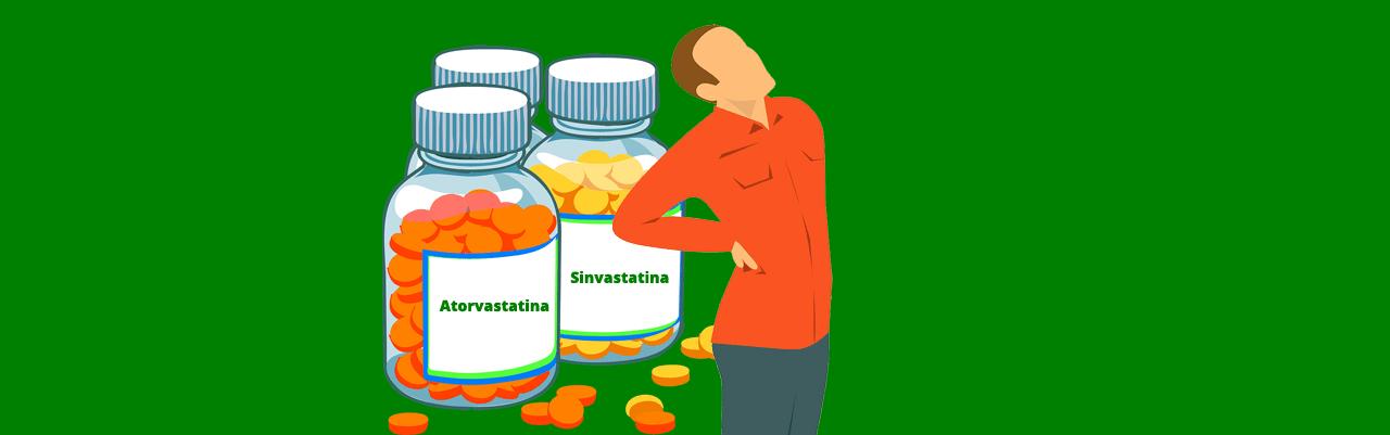 efectos secundarios simvastatina