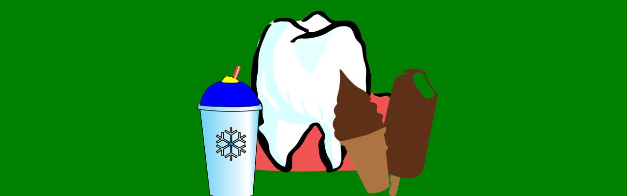 sensibiliad dental