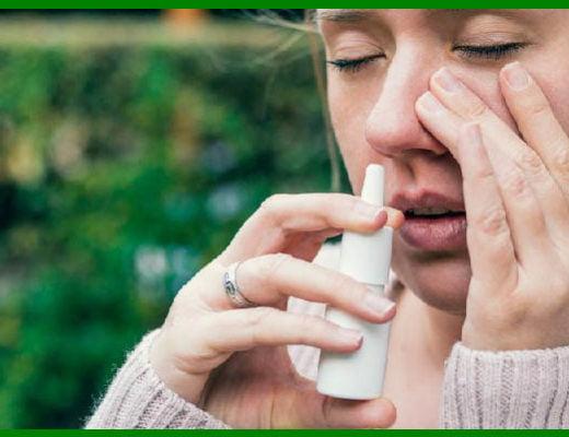 descongestionante nasal utabon fitonasal