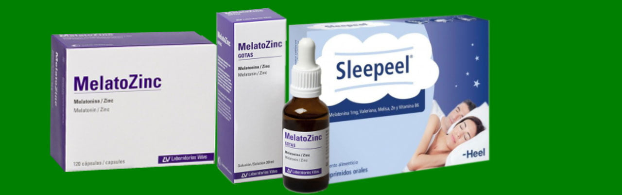 melatozinc sleepeel