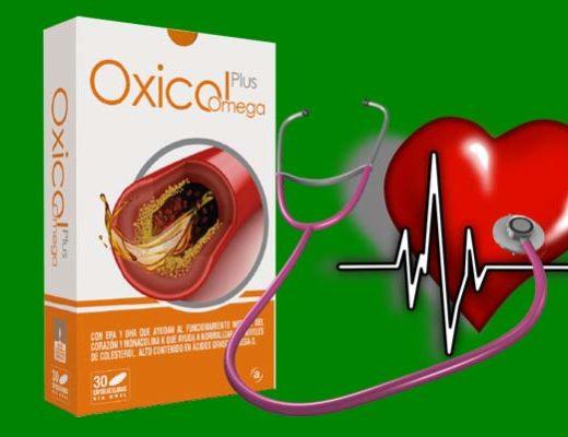 oxicol plus omega reduce trigliceridos