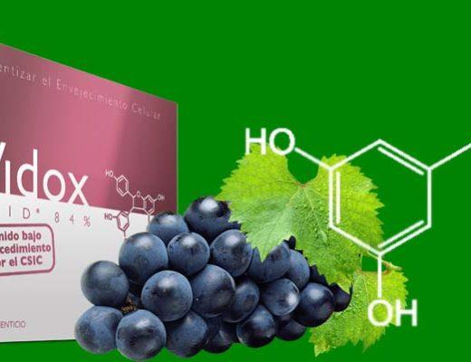 revidox resveratrol