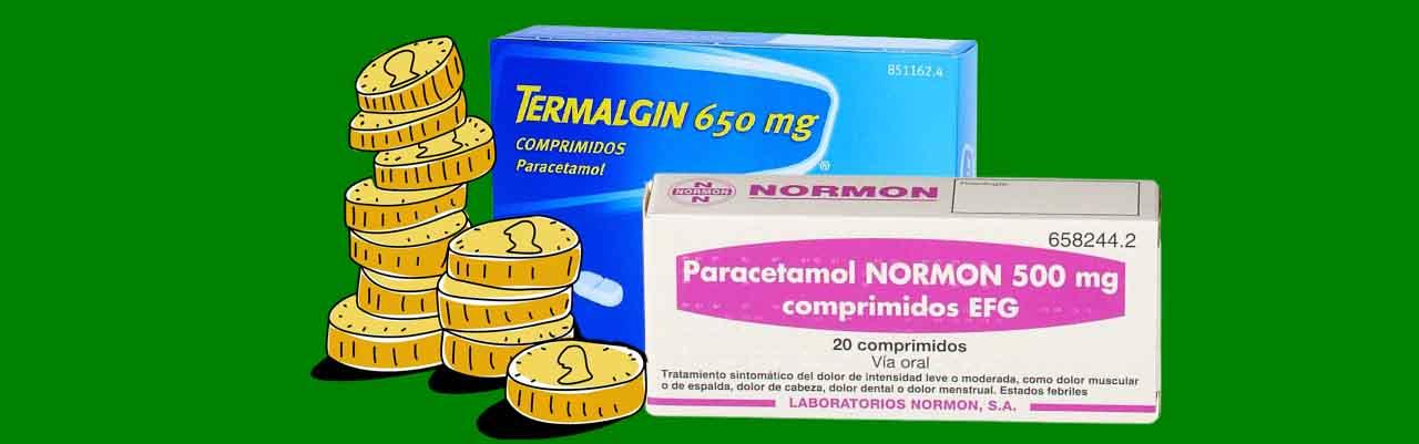 efferalgan dolostop termalgin paracetamol sin receta